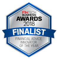 fintech 2018 awards