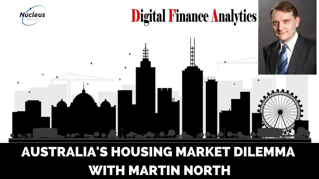 Martin North Podcast episode thumbnail