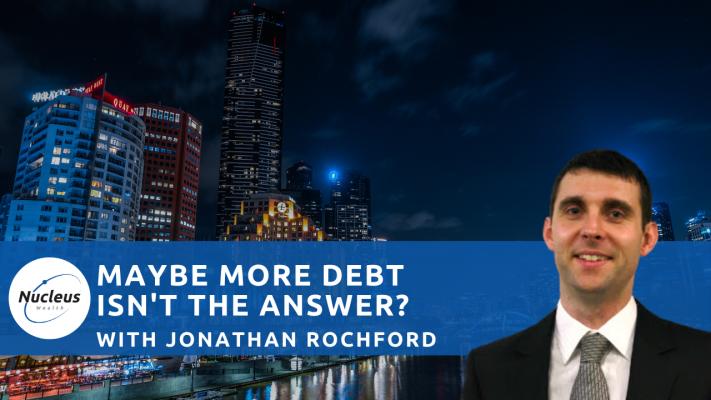 Jonathan Rochford podcast thumbnail