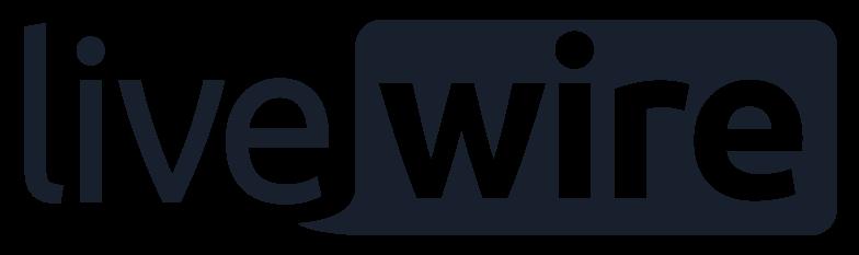 Livewire Markets logo