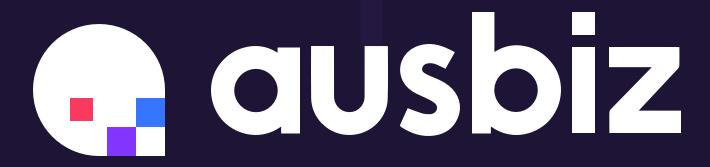Ausbiz tv logo