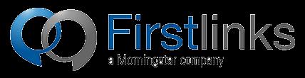 Firstlinks logo