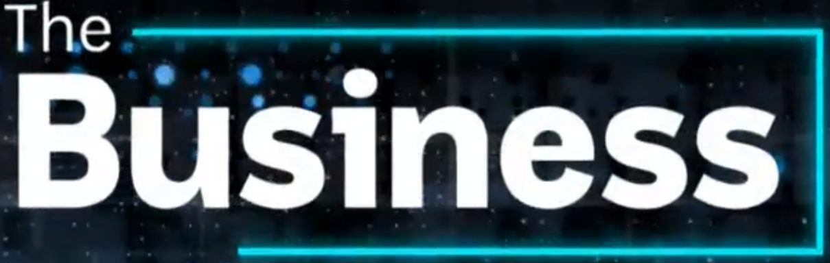 ABC's The Business logo