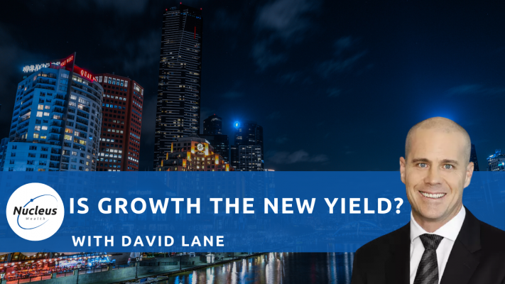 Is growth the new yield podcast thumbnail
