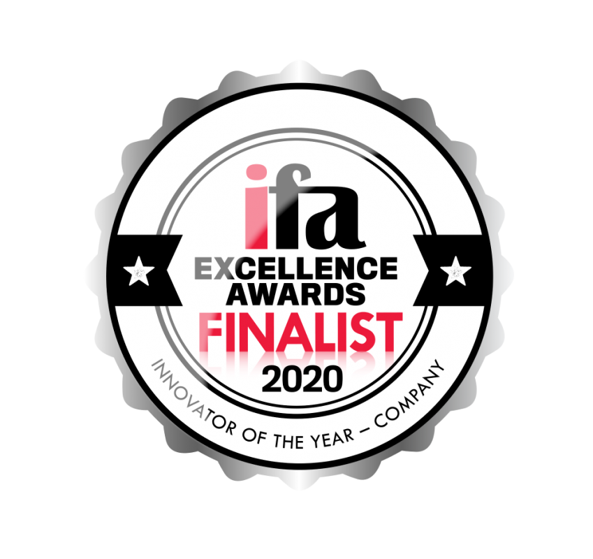 ifa Excellence Awards Badge 2020