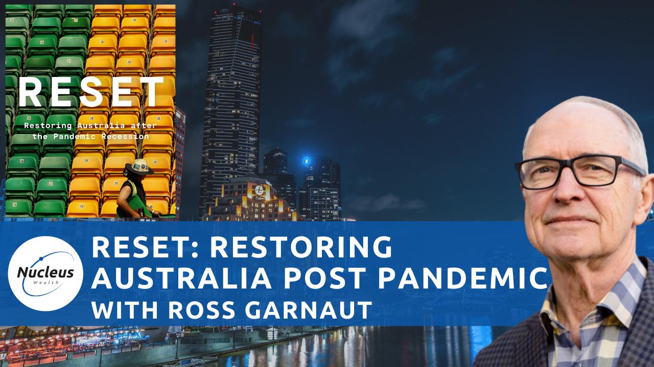 Reset with Ross Garnaut thumbnail