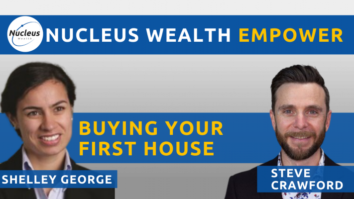 Buying your first house thumbnail