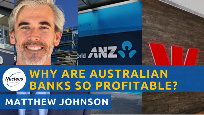 Why are australian banks profitable with matt johnson thumbnail